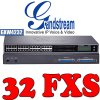 GrandStream GXW4232, IP Analog Gateway, 32 FXS, SIP